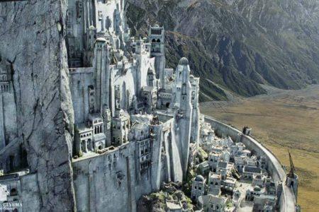 Farklı Bir Parça : Geldim Ben Gondordan