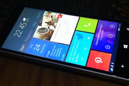 Mi 4 LTE Windows 10 Yükleme ve Sorunlar