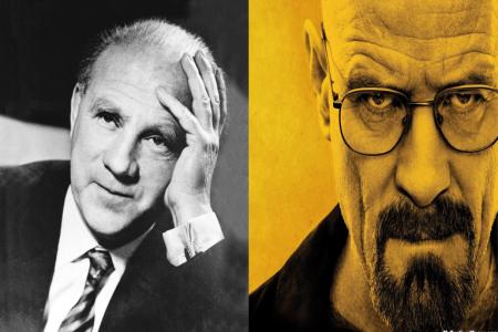 Heisenberg ve Walter White Bağlantısı