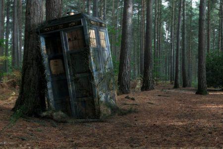 Doctor Who En İyi ve En Kötü Bölümler !