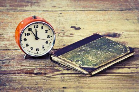 Zamana Bırakmak, Ya Zaman Bize Bırakıyorsa ?