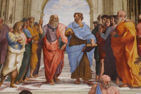 Zihin Açıcı Platon ve Sokrates Karşılaştırması