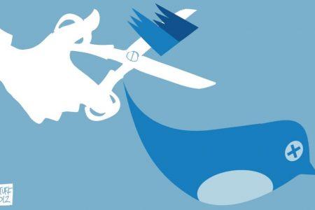 Twitter'da Takip Edilmesi Gereken Hesaplar 2018 Güncellendi